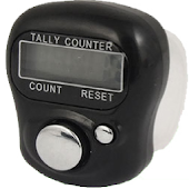 Digital Tasbeeh Counter - Pro