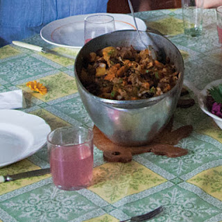 Cūkgaļas Sautējums (Pork Stew)