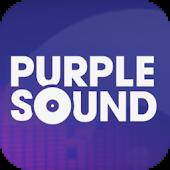 Purple Sound UnoButton