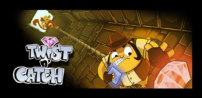 Twist n' Catch apk