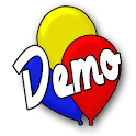 Pop Panic (Free) logo