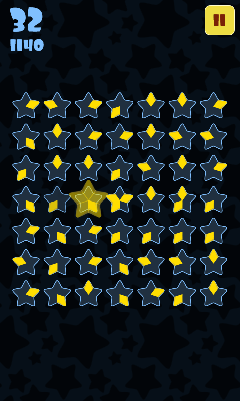 Star Factory: Assembling stars- screenshot