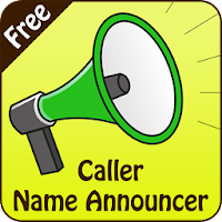 Caller Name Speaker :Announcer 2.5