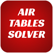 Air Tables - Interpolate