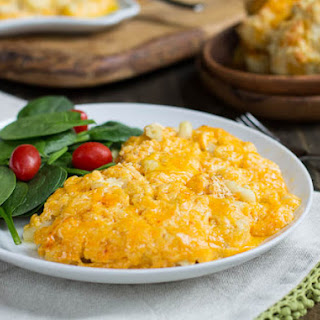Trisha Yearwood's Slow Cooker Mac and Cheese