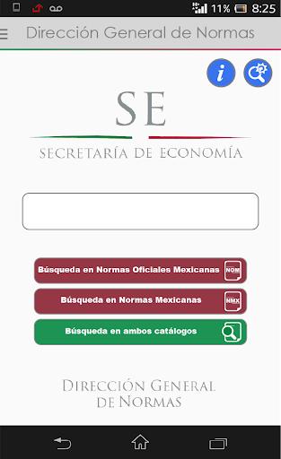 NormApp