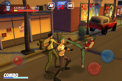 KAVINSKY Screenshot 1