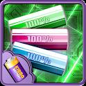Stylish Battery Widget icon