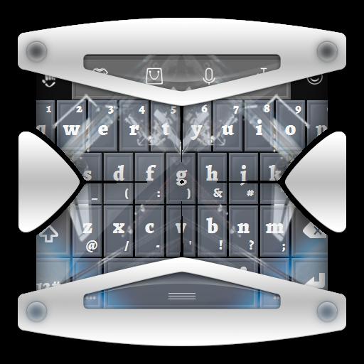 太陽能發電 TouchPal Theme LOGO-APP點子