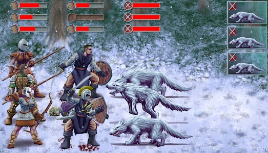 Tales of Illyria:Fallen Knight v6.02