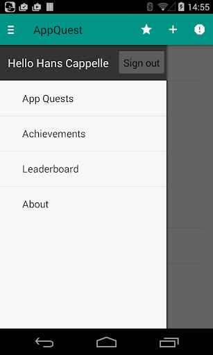 AppQuest