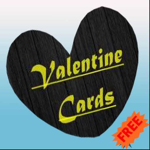 Valentine Cards 通訊 App LOGO-APP試玩