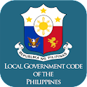 Local Government Code PH icon