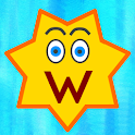 Word Star logo