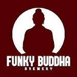 Logo of Funky Buddha More Moro Blood Orange IPA