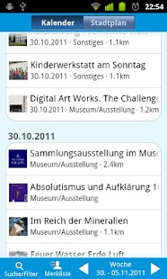 Kultur in Karlsruhe- screenshot thumbnail