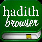 Shia Hadith Browser