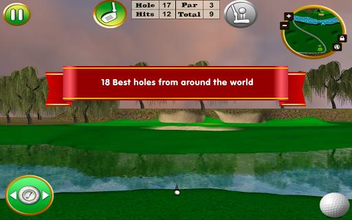 Ultimate Golf Tour