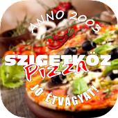 Szigetköz Pizza