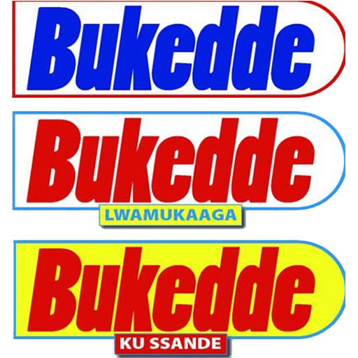 Bukedde Online LOGO-APP點子