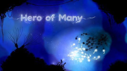 Hero of Many v1.041