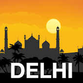 Delhi Live Wallpaper HD