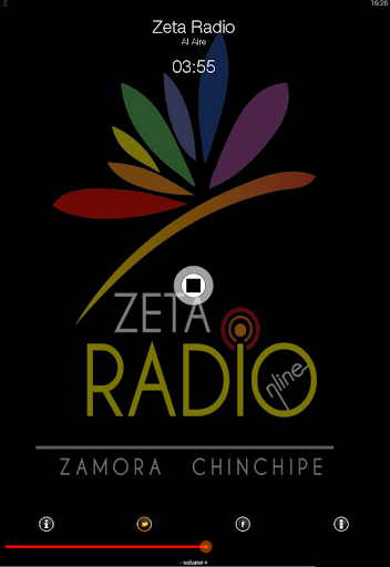 Zeta Radio