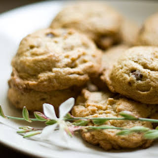 New York Times' Best Chocolate Chip Cookies.