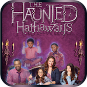 The Haunted Hathaways guess