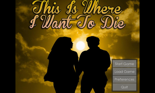 This Is Where I Want To Die- screenshot thumbnail