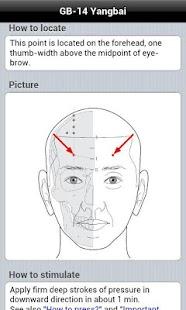 Acupressure: Heal Yourself 醫療 App-癮科技App
