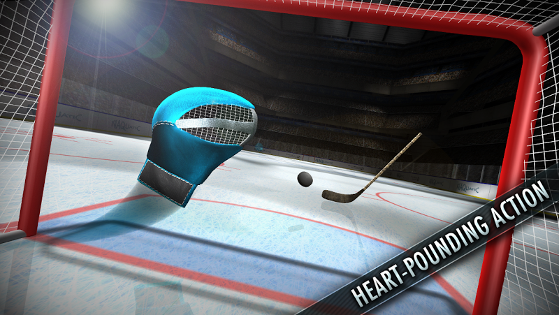 Hockey Showdown Screenshot 12