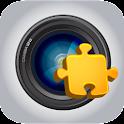 Cam Puzzle icon