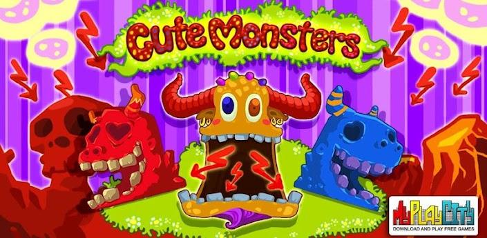 Cute Monsters apk