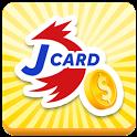 I-Jcard 遊戲點數便利購 icon