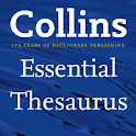Collins English Thesaurus TR logo