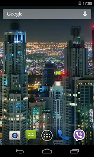 Dubai Video Live Wallpaper - screenshot thumbnail