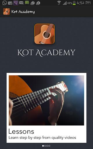 Kot Academy