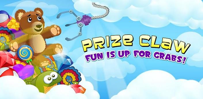 Prize Claw apk