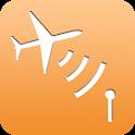 FlightAware FlightFeeder icon