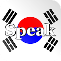 Speak Korean Free logo