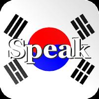 Speak Korean Free 1.0