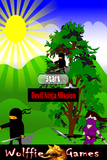 Ninja Assassin Game 2