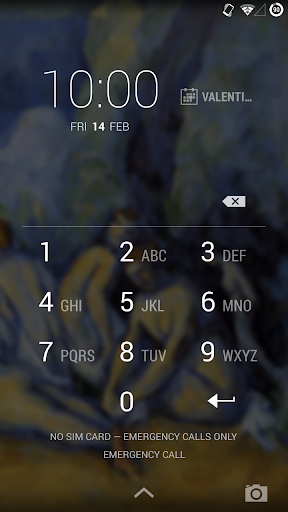 【免費生產應用App】DashClock Holidays-APP點子