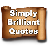 Simply Brilliant Quotes