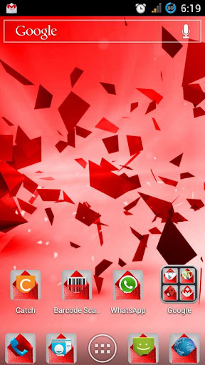 Red Envelope Theme Pack