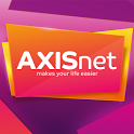 AXIS net icon