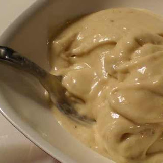 Three-Ingredient Banana, Honey, and Peanut Butter Ice Cream.
