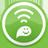 Meraki WiFi Stumbler logo