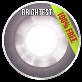 Brightest Flashlight App Free